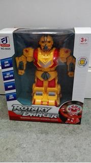 Robot Galactico 6670 - 8261