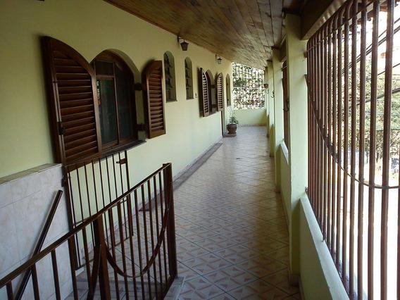 Casa Com 2 Dormitórios À Venda, 257 M² Ca0392 - Ca0392