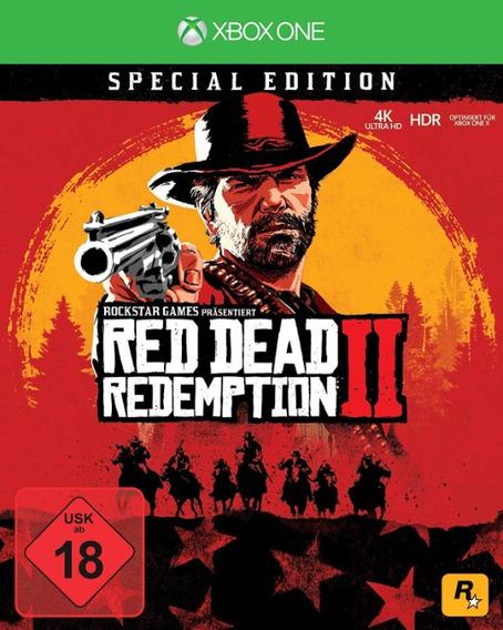 Red Dead Redemption 2 Mídia Digital Offline Envio Imediato