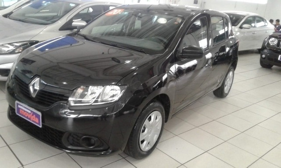 Sandero 1.0 12v Sce Flex Authentique Manual 28225km