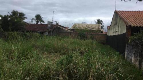 Terreno Murado Lado Praia Em Itanhaém Litoral - 5857 | Npc