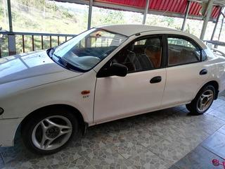 Repuestos De Segunda Por Partes, Mazda 323, Protege, 1995