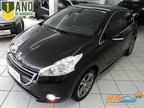 Peugeot 208 1.6 Griffe