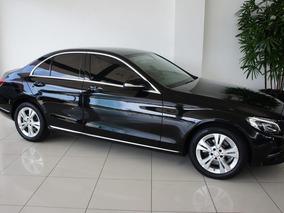 Mercedes-benz C-180 Avantgarde Cgi 1.6 2015