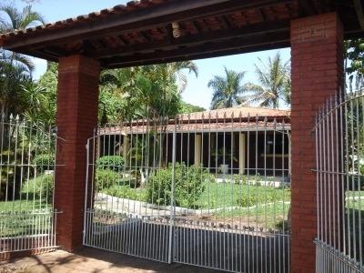 Imagem 1 de 15 de Ref.: 12790 - Chacara Em Boituva Para Venda - 12790