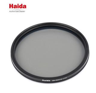 Haida Slim Proii Multi-coating Polarizador Circular 72 Mm