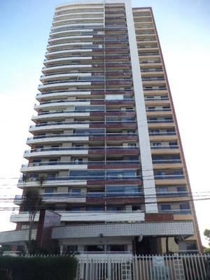 Apartamento Com 4 Dormitórios À Venda, 145 M² Por R$ 850.000,00 - Aldeota - Fortaleza/ce - Ap3234
