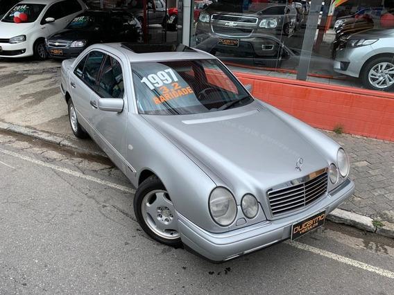 Mercedes Bens E320 Avantgarde 3.2 1997