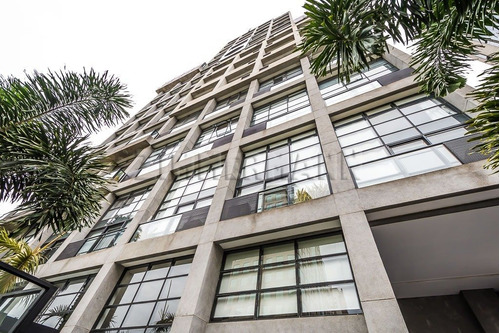 Apartamento - Vila Olimpia - Ref: 121167 - V-121167