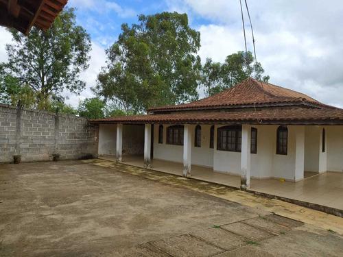 Chácara De 1.000 M² Em Ibiúna - Cód.078