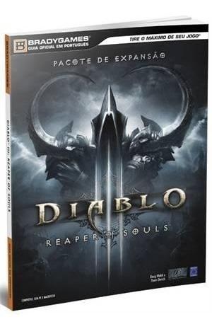 Guia Diablo 3 - Reaper Of Souls