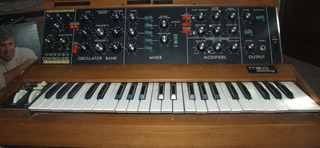 D Synth Roland