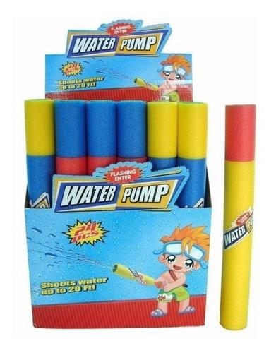 Lanza Agua Flotador 40 Cm Water Pump Rre 635419 La Torre