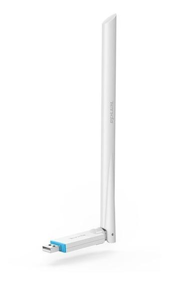 Tenda U2 Usb Wifi Alto Alcance Antena 6dbi 150mbps