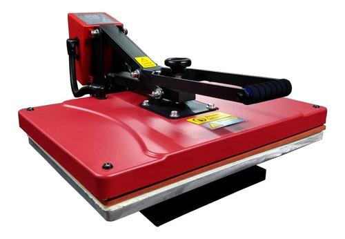 Plancha Estampadora Sublimadora 40x60 Cm Tela Scp