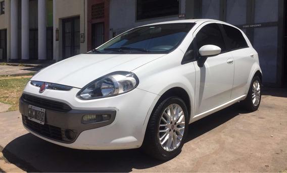 Fiat Punto 1.6 Essence 2013