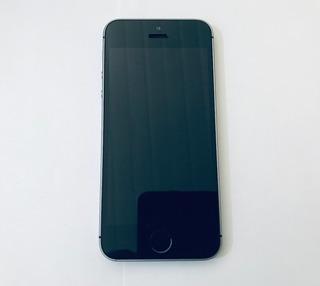 iPhone SE 16gb Qualidade B Não Funciona A Chip Vista
