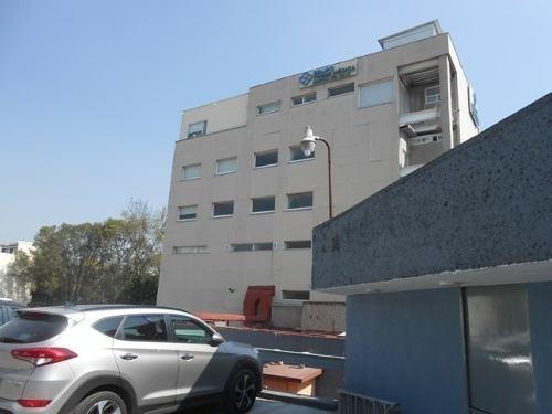 Consultorio En Renta Amores 942, Del Valle, Benito Juarez