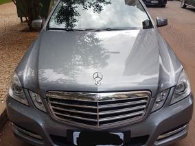Mercedes-benz Classe E 1.8 Cgi Avantgarde