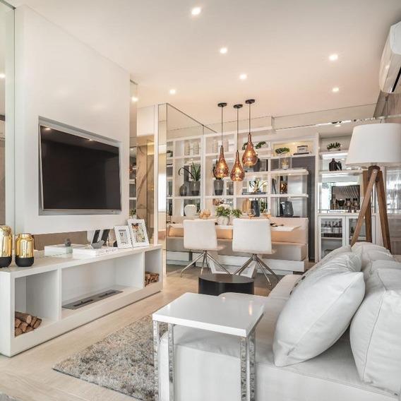 Apartamento Em Vila Leopoldina, São Paulo/sp De 59m² 2 Quartos À Venda Por R$ 552.000,00 - Ap342666