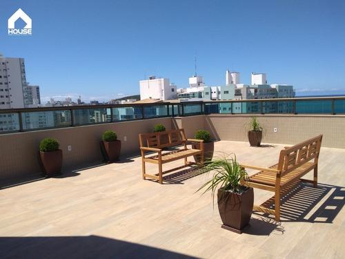 Apartamento - Praia Do Morro - Ref: 5052 - V-h5030