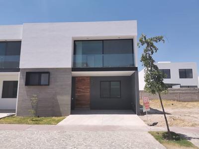 A Estrenar Casa Coto Vasanta Zona Solares Tec De Monterrey