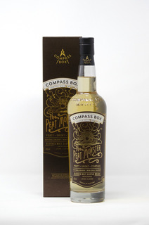 Peat Monster -blend Whisky- Retiro X Palermo