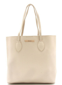 Bolsa Shopper Colcci Logo Off White - Nova E Original