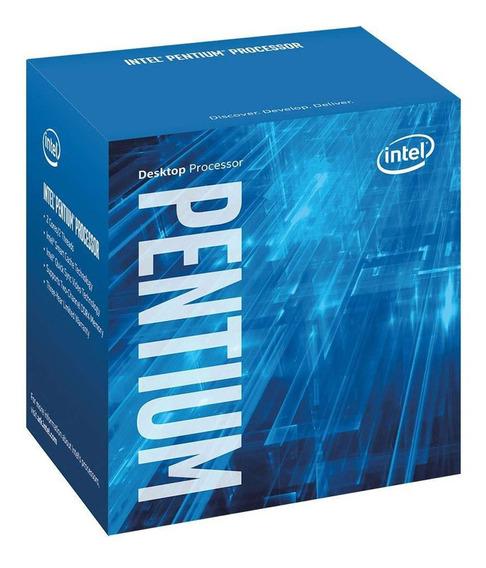 Processador Lga1151 Pentium Gold G5400 3.7ghz 4mb Intel