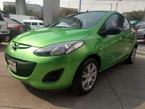 Mazda 2 2012 5p Sport 5vel
