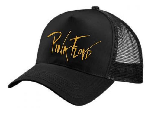 Gorra Pink Floyd Trucker