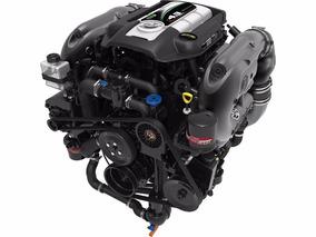 Motor Mercruiser 4,5l Mpi 250 Bravo 3 Centro