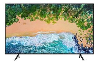 Tv Samsung 43ru7100 4k Smart Bluetooth 2019 Gtia 1año Leerde