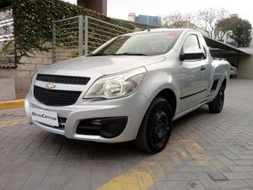 Chevrolet Montana 1.8 Ls Aa 2012