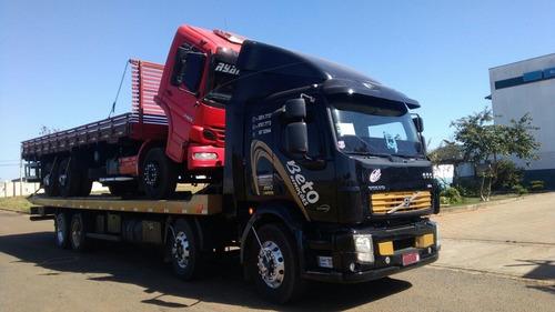 Volvo Vm 260 Bi-truck