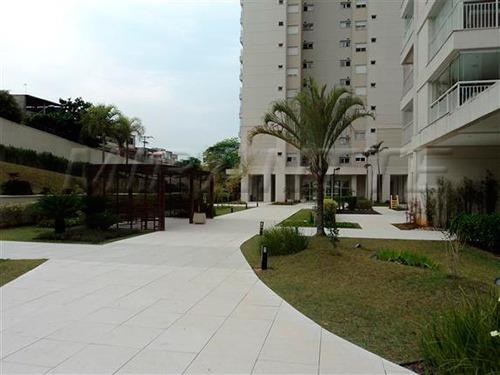 Apartamento Em Mandaqui - São Paulo, Sp - 147252