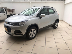 Chevrolet Tracker Ls 2019 Mecánica