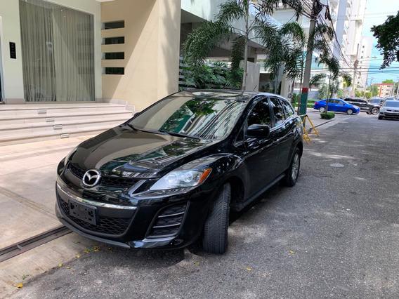 Mazda Cx7 2011 En Condiciones Excelentes 74.815 Km