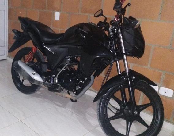 Honda Cb110 Unico Dueño