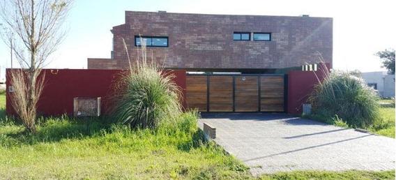 Los Pinos Ii Manzan00 - Hermosa Casa De 2 Dormitorios