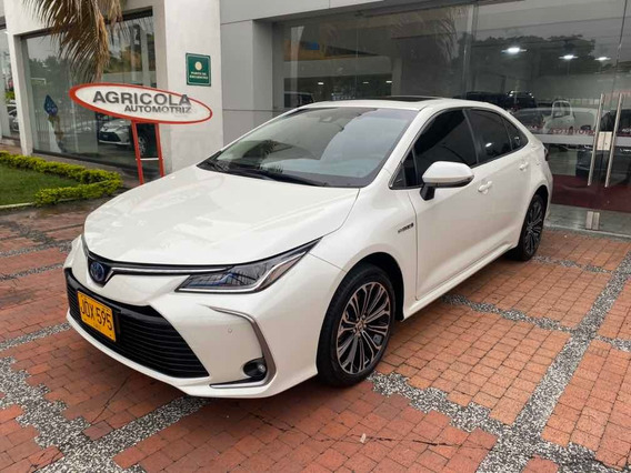 Toyota Corolla Hibrido