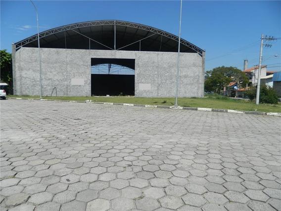 Galpão Comercial Para Venda E Locação, Jardim Rodeio, Mogi Das Cruzes. - Ga0005