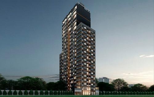 Imagem 1 de 18 de Apartamento Residencial Para Venda, Vila Curuçá, São Paulo - Ap9970. - Ap9970-inc