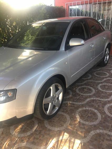 Audi A4 2004, $80,000.00 A Tratar