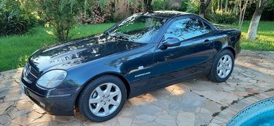 Mercedes-benz Slk 230 230