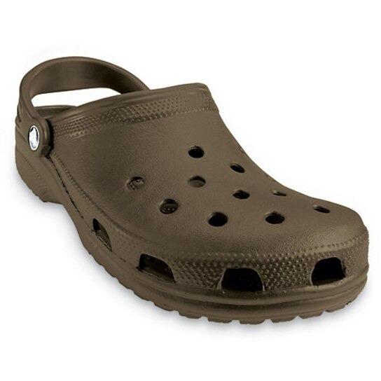 Sandália Crocs Classic (venda Ou Troca)
