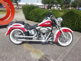 Softail Deluxe 2009