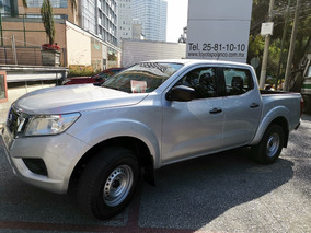 Nissan Pickup Np 300 Frontier Xe 5p