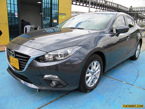 Mazda Mazda 3 Touring 2.0 Mt Aa