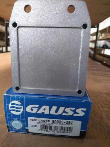 Regulador Voltagem 28v 55a Cumins/scania/volvo